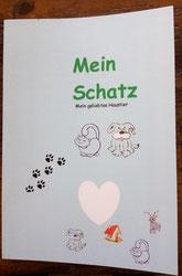 Notizbuch für Tiere