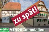 Mehrfamilienhaus als Kapitalanlage im Enzkreis, präsentiert von VERDE Immobilien