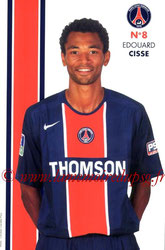 CISSE Edouard  05-06