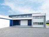 太洋金属工業工場増築