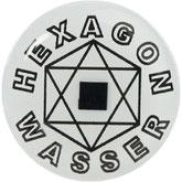 Hexagon Wasser Chip