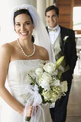 Hochzeitsausstatter Peters - Ihr Brautmodengeschäft in Adendorf bei Lüneburg