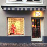 Bei der Goldschmiede Bling aus Konstanz gibt es individuell designten Schmuck, der auch auf Kundenwunsch angefertigt werden kann.