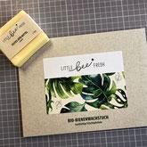 Little Bee Fresh ist ein auf Nachhaltigkeit spezialisiertes Familienunternehmen am Bodensee. Bei Little See Fresh in Bodolz werden Bienenwachstücher und andere nachhaltige Produkte hergestellt.