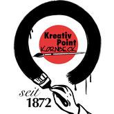 Das familiengeführte Unternehmen Kreativ Point Kornbeck ist ein Künstler- und Bastelfachgeschäft.