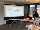 岐阜を発信する写真撮影ワークショップセミナーに参加