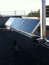 Solar - Heizung
