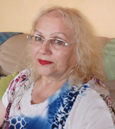 Gabriela Rogge