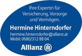 Allianz Hermine HInterndorfer