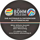 Böhm Wilhelm GmbH