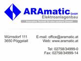 ARAmatic GmbH