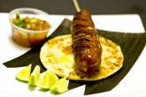 Chorizo Colombiano