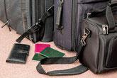 Mehrere Reisen im Jahr Rücktrittsversicherung