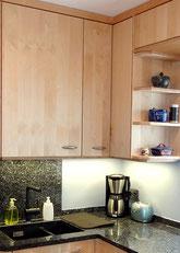 Kücheneinbauten von Peter Moser GmbH