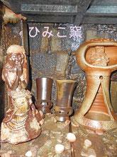 武州熊谷ひみこ窯 窯出し