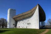 Studienreise Franche Comté und Lyon