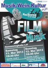 """Filmmusik"" 2013"