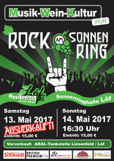 """Rock am Sonnenring"" 2017"
