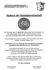 Radtour-11.9.-14.30Uhr