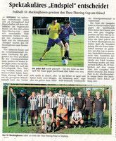 Theo-Thiering-Pokal  Westf.Nachr vom 12. Juni
