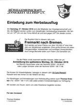 22. 10. Bremen-Freimarkt
