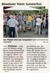 Sommerfest 1 WN