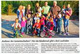 Laufräder -WN 30.9.