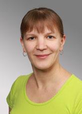 Portrait Alona Usolceva, MFA