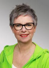 Portrait Jolanta Zentner, Hebamme