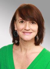 Portrait Stefanie Heuer-Dilg, Med. Schreibkraft