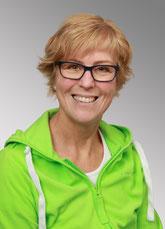Portrait Gudrun Bargfrede, Krankenschwester
