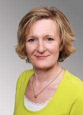 Portrait Diana Horn, MFA