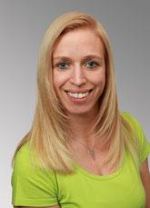 Portrait Claudia Röhrs, Kaufm. Angestellte