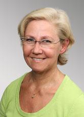 Portrait Andrea Lindhorst, MFA