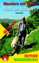 Rother Wanderbuch Wandern mit Hund