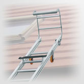 Roof Ladders - british standard