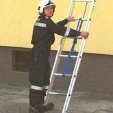 JUST Feuerwehrleitern