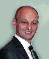 Christian Leistner-Mayer Vorstand
