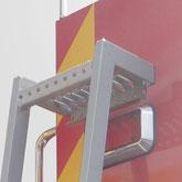 Rear Access Ladders