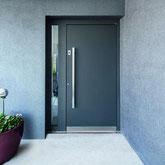 Auswahlbild - Haustüren