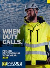 ProJob Workwear Katalog 2021