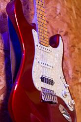Ullis Studio Hamburg - Custom Stratocaster Guitar