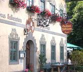 Übernachtung in Flintsbach