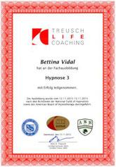 Fachausbildung Hypnose 3