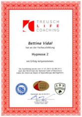 Fachausbildung Hypnose 2