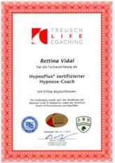 HypnoPlus zertifizierter Hypnose-Coach