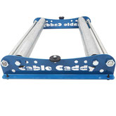 Cable Caddy - blau