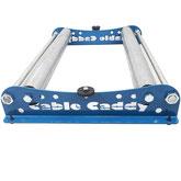 Cable Caddy - blau
