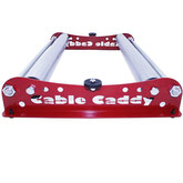 Cable Caddy, rot