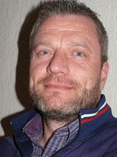 Beisitzer Sascha Mundt